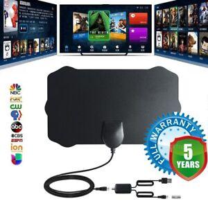 HDTV-1080P-960-Millas-De-Alcance-Antena-Tv-Digital-Skywire-4K-HD-Antena-Digital-Interior
