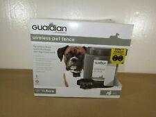 Guardian Wireless Pet Fence by PetSafe 8lbs eBay