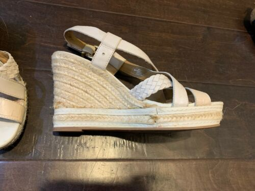 Antonio Melani Strap Wedges Wedge Casual Shoes - S