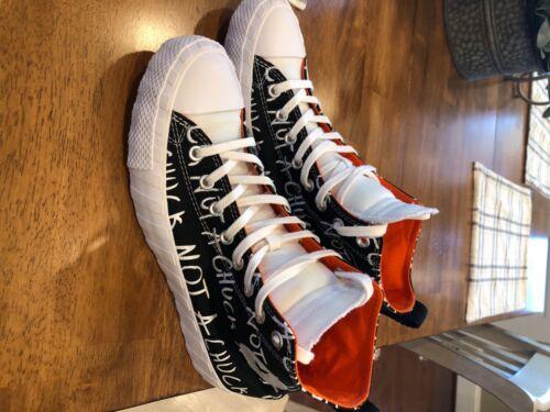 men's converse tennis shoes size 9