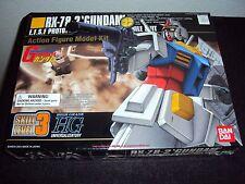 Ban Dai Gundam RX-78-2 Gundam E.F.S.F Prototype Close-Combat Mobile Suit Kit NEW