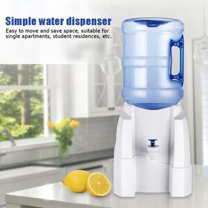 Mini-Portable-Table-Top-Stand-Bottle-Water-Cooler-Dispenser-Desktop-Home