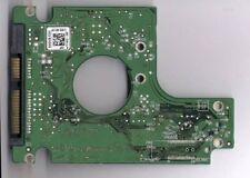PCB BOARD controller 2060-771692-006 WD 5000 BPVT - 22hxzt1 elettronica dischi rigidi
