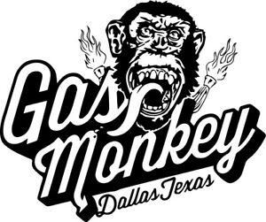 Gas-Monkey-Garage-Car-Toolbox-Sticker-Vinyl-Decal-Fast-N-Loud