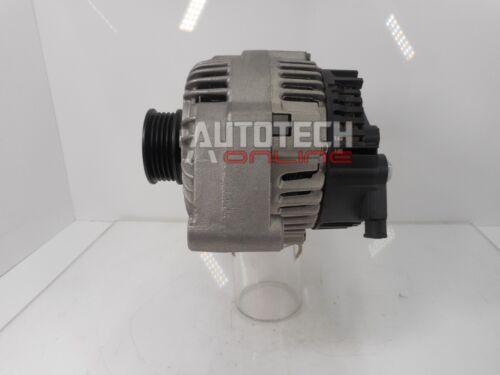 Lichtmaschine 105A BMW 5er E34 525 td tds Diesel 3 E36 325 TD   2541321