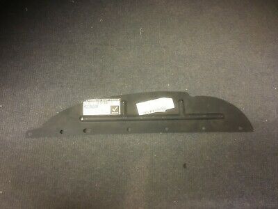 MG    NEW PAIR  MGB  STAINLESS STEEL SPLASH PANEL /& SEALS /& BOLT KIT   ***