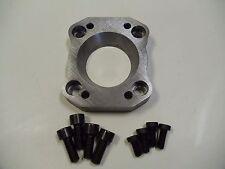 "CT20 Manifold to TD04HL Volvo Turbocharger Adapter Flange Kit 3/4"" 22RTE 2.4 16T"