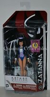 Zatanna (batman Adventures Animated Series) Action Figure Dc Comics