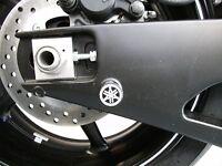 Yamaha Gytr Swingarm Spools Red Gyt-spool-al-rd R1 R6