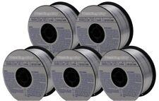 Weldingcity 5 Pk Aluminum Mig Welding Wire Er4043 030 08mm 1 Lb Roll Usa