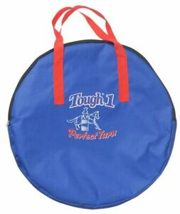 Tough-1 Kids' Perfect Turn Collapsible Barrel Carry Case