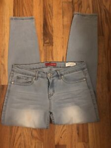Taglia Aspen Donna 30 Rise Skinny Fit Cindy Low Power Jeans nwIxU8vAqt