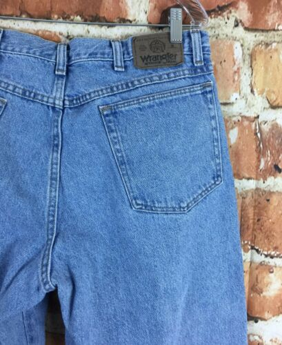 Taille coupe lav 36 Wrangler droite classique Jeans jambe Cgw5F6q