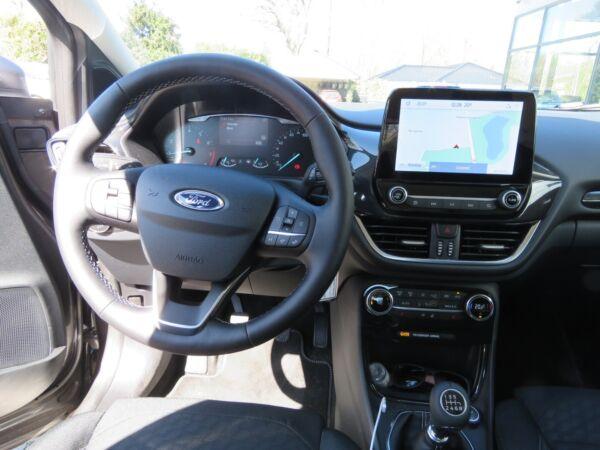 Ford Puma 1,0 EcoBoost mHEV Titanium billede 10