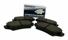 Cosworth StreetMaster Brake Pads Mazda MX5 1.8 and 2.0 CFS3014