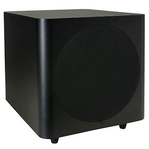 Dayton-Audio-sub-800-8-034-80-Watt-Powered-Subwoofer