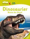 Memo Kids. Dinosaurier von Caroline Stamps, Samantha Gray und Sarah Walker (2014, Gebundene Ausgabe)