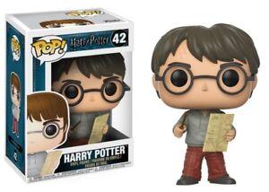 Funko-POP-Harry-Potter-Harry-with-Marauders-Map-14936
