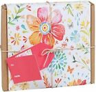 Posies Thank You Notes by Daisy Katie Stationery