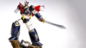 Details about Mazinger Z Damaged Super Robot Figure Model Resin Kit  Unpainted Unassembled
