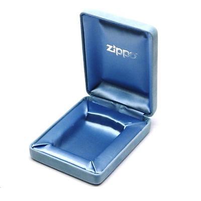 Japnsen Zippo Case BLUE