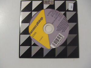 Francesco-Pittaluga-La-Luna-CD-SINGLE-Audio-Stampa-ITALIA-2009