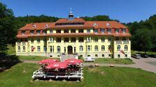 4 Tage / 3 ÜN Sued- Harz Urlaub 2 P. Wandern Sauna Reise Gutschein Ferien Hotel
