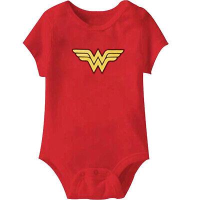 Baby Gray DC Comics Superhero Batman Dark Knight Suit Costume  Romper