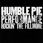 Rockin' the Fillmore by Humble Pie (CD, Nov-1988, A&M (USA))