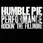 Rockin' the Fillmore by Humble Pie (CD, Nov-1988, A&M (USA))