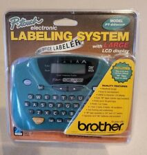 New Listingbrother P Touch Pt 65sccp Home And Hobby Label Maker