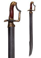 Epic Armoury Polsterwaffe Kettenschwert Kettensägen-Schwert LARP-Waffe 100cm