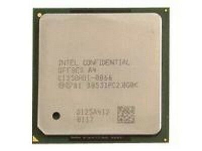Intel Pentium 4 3.0GHz 800MHz 478pin Processor OEM