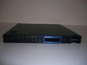 Decru-DataFort-FC525v2-Fibre-Channel-Encryption-Security-Storage-System-AES-256