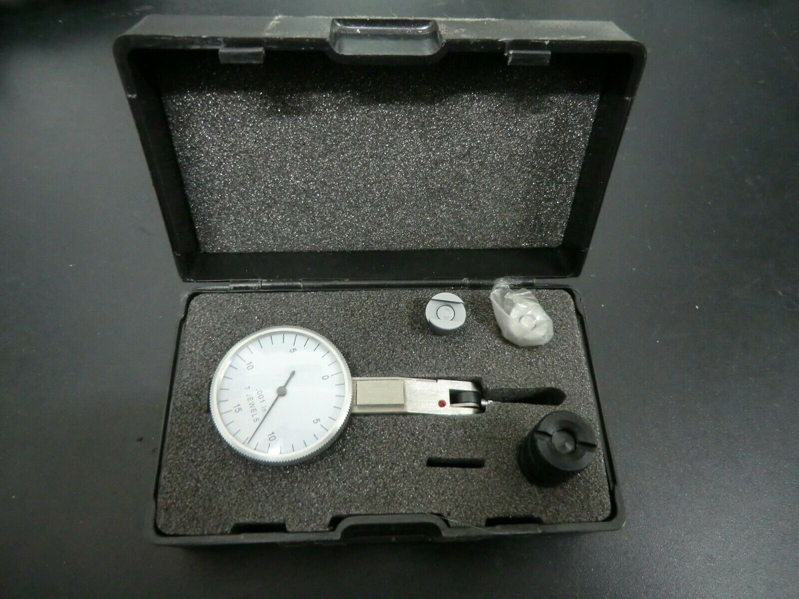 Dial Test Indicators 0 bis 0.001 inch G204810 - NEU - in Box