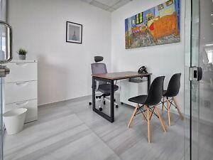 Oficina Privada desde $120/h con Cafetería e Internet ilimitados ZONA CAMPESTRE