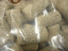 """100 Pcs Making Wine Corks NEW #9 x 1 3/4""""  Bag of 100 Count  First Quality grape"""