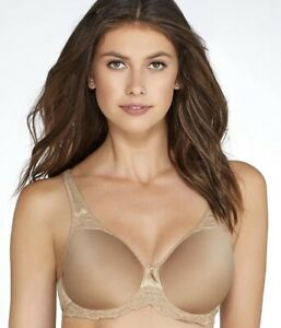 large discount los angeles vivid and great in style Details about Wacoal 38DDD Beautiful Underwire Bra