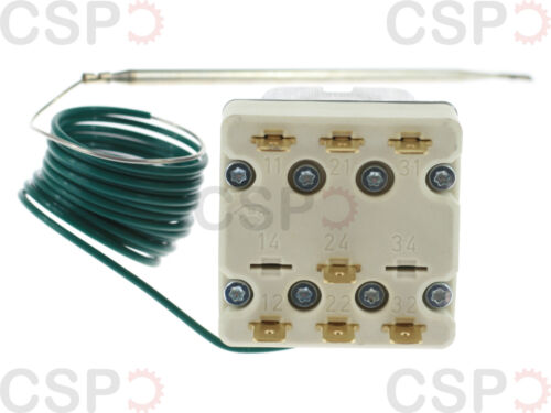 SAFETY THERMOSTAT EGO 55.32574.110 3-POLE 360°C AMBACH//CONVOTHERM//MKN 004919