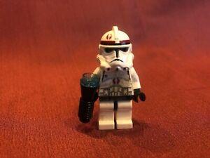 LEGO-Star-Wars-Figur-Clone-Trooper-aus-7250-Vitrinenfigur
