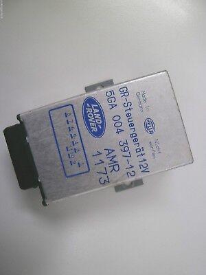 RANGE ROVER P38 1994-2002 HIGHLINE DOOR OUTSTATION CONTROL ECU AMR3358