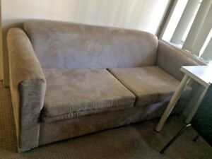 Image Is Loading Sofa 3 Seater Bed Dallas