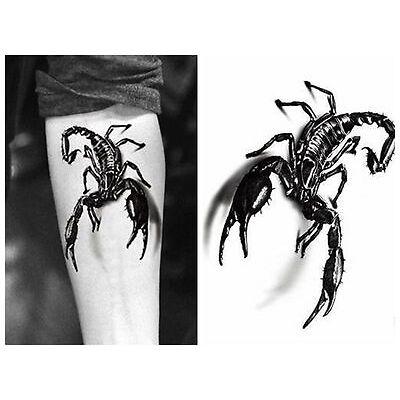 Einmal-Tattoo Temporary Tattoo  wasserdicht  90*115 mm  Neu