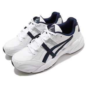 Asics-Gel-BND-White-Peacoat-Navy-Silver-Men-Casual-Shoes-Sneakers-1021A217-103