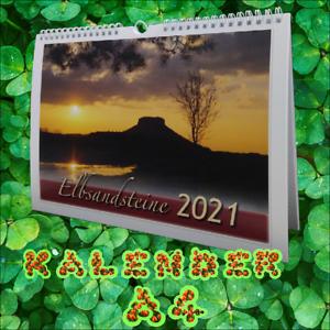 Kalender-2021-A-Bildkalender-2021-Elbsandsteine-Wandkalender-A4-Elbsandstein