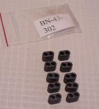 Toroid Binocular Amidon 1 pc Two hole Ferrite Balum Core BN43-202