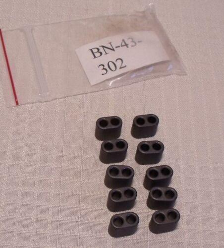 10 Toroid Balun Core BN43-302 Ferrite