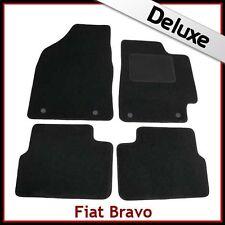 FIAT BRAVO Manual 2007 2008 2009...2011 Tailored LUXURY 1300g Car Mat