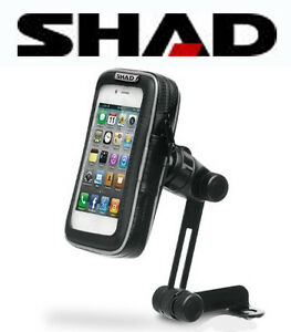 support gps smartphone iphone gsm shad moto scooter 5 5 house telephone neuf ebay. Black Bedroom Furniture Sets. Home Design Ideas