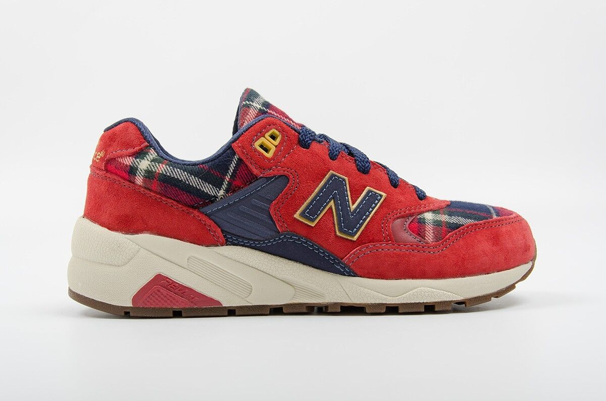 Scarpe scarpe da ginnastica donna BALANCE NEW NEW NEW BALANCE donna WRT580WB 59def3   bdf27a